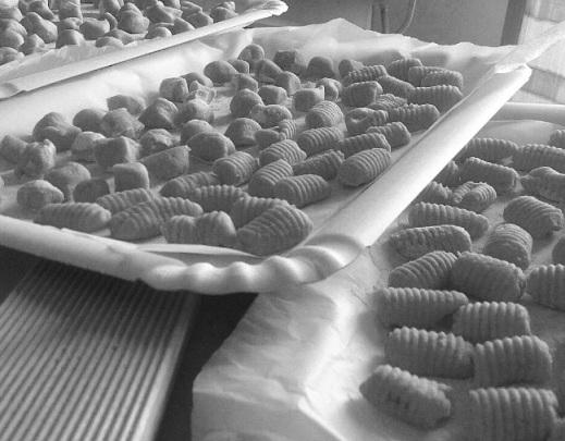 Ca' San Pir | gnocchi